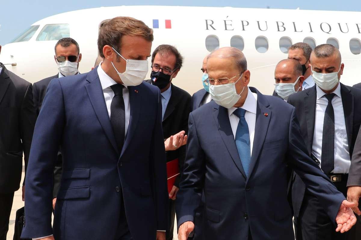 Libano: l'attivismo francese stabilizza ma non piace agli americani