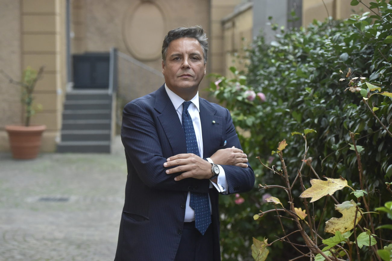 """Sace: in arrivo le garanzie """"verdi"""" per il Green New Deal italiano"""