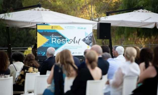 Siracusa Restart: la collaborazione pubblico privato modello per far ripartire turismo e cultura