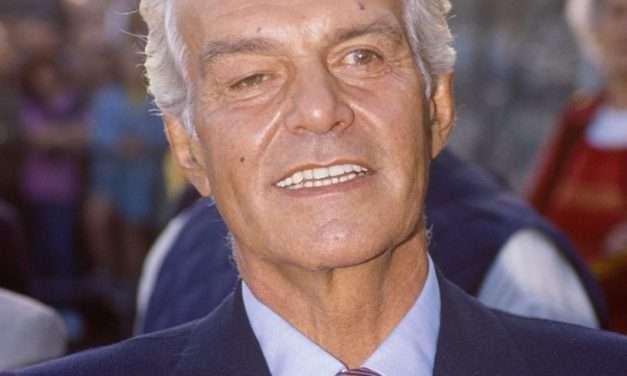 Libri: Michetti ricorda Raul Gardini, il padre della chimica verde che Mediobanca non volle salvare